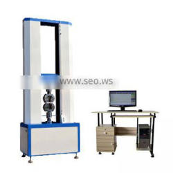 Universal Tester for Steel Castings, Carbon, Low Alloy, and Stainless Steel Industry