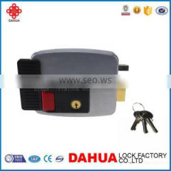 Multifunctional electronic door locks for homes made in China