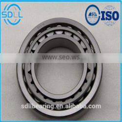 Top quality hot sale sport tapered roller bearing 33218