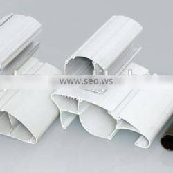 high quality cheap price co-extrusion pvc prifile for project