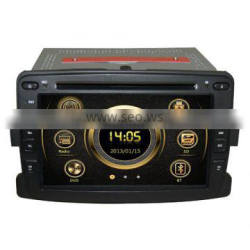 car media player for RENAULT DUSTER/LOGAN/SANDERO