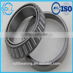 Popular manufacture high lode tapered roller bearings 30328