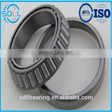 High quality OEM cross tapered roller bearing 33120