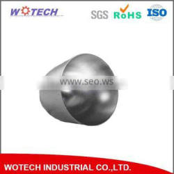 Professional high quality spinning metal round covers