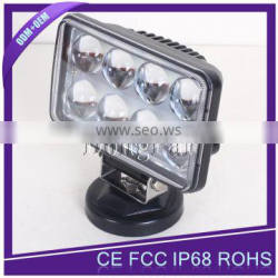 Best price 24w Offroad led Work lights for truck fog light