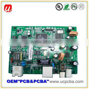 professional multilayer pcb assembly manufacturer in China