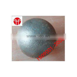 25MMCasting iron ball for power steel mill chemical plant