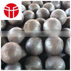 65mm casting iron ball for power plant chemical plant