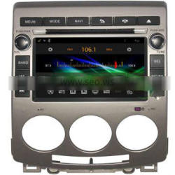 ROM 2G Radio Touch Screen Car Radio 2 Din For Mercedes Benz A-class