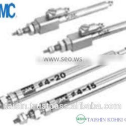 High quality air piston made in Japan ( SMC round type )