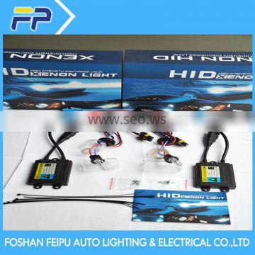 Xenon lights for cars hid kit canbus