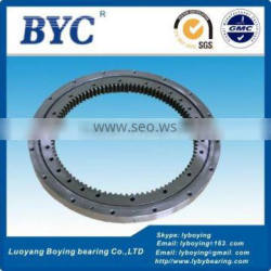 VLI200644N Slewing Bearings (546x748x56mm) BYC Band High quality turret bearing with Internal Gear