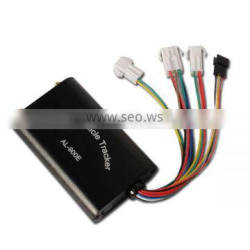 Sms reset GPS Automobile Tracking with tracker software