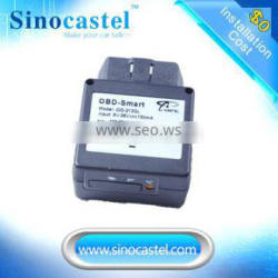 mobile phone obd telematics devices