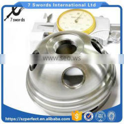 Multifunctional car auto parts watches with low price lathe machine