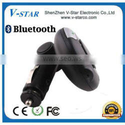 mini bluetooth speaker Noise Filtering Bluetooth Car Kit