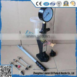 injector tester , Common Rail Diesel nozzle tester m common rail tools bosch diesel test bench