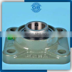 chrome steel bearing ucf 328