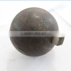 Dia 17-150mm forged steel ball grinding ball