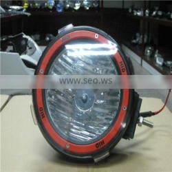 Automobile Work Light H3/24V Screw Fixed With 11th Years Gold Supplier In Alibaba (XT6701)
