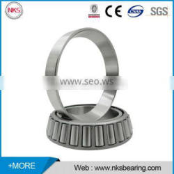 Low noise Single row tapered roller bearing 32213 65mm*120mm*31mm