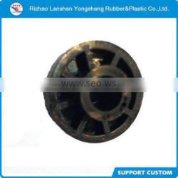 Factory injection molding customized abs plastic car parts