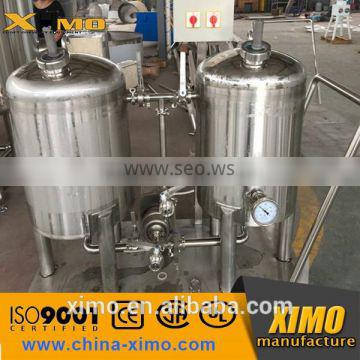 200L micro beer brewing equipment microbrewery equipment for sale