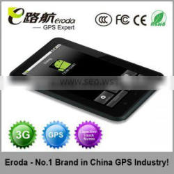 7inch 3G phone,Andriod2.2 tablet,Android2.2,Flash10.1,Dual cameras,Internal GPS,Bluetooth,5-point Multi-Touch Capactive Screen!