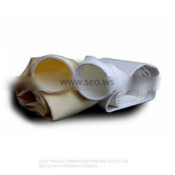 industry nonwoven Hot Selling Polyester Filter Bag For Dust Collector