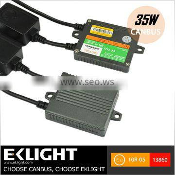 Ac 35w 55w All In One Ac 9-16v 9007 Hi/Low Hid Conversion Kit For Car