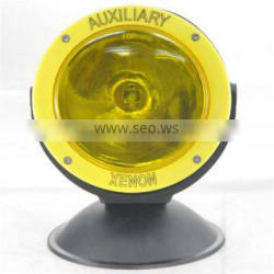 Yellow Xenon Driving Lamp With The 11 Years Gold Supplier In Alibaba (XT6301)