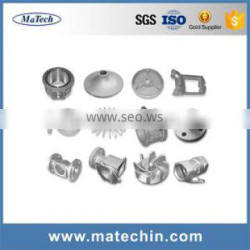 OEM Newest Customized Steel Investment Casting Parts