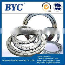 MTE-265 Slewing Bearings (10.433x17.086x1.968in) BYC Provide High rigidity Slewing device bearing