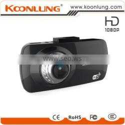 2CH car DVR GPS WIFI china supplier car camera
