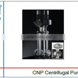 Factory Supply Nanfanf Pump Centrifugal Pump Multistage