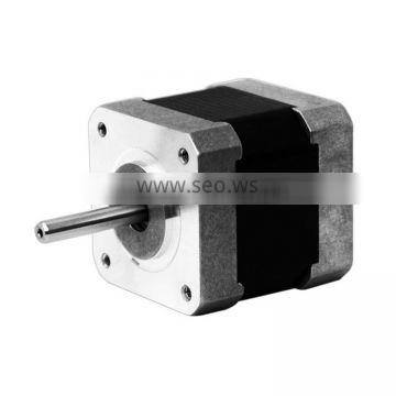 42mm 1.8 Degree High Power Hybrid Stepper Motor/ 42STH40-0806A Quality Choice