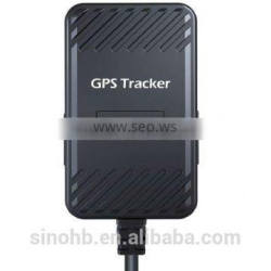 Huabao HB-A5 real time online waterproof gps motorcycle tracker