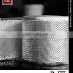 Woven Rovings for boat