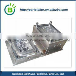 Plastic Injection Mould Shaping Mold