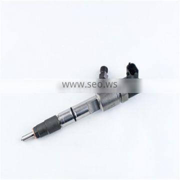 Multifunctional 0445110248 fuel cleaning machine tester injector common rail