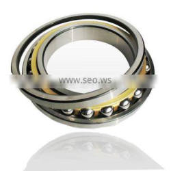 four point angular contact ball bearing QJF1068MB for generator parts