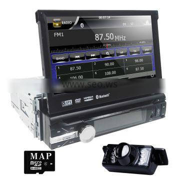 3g Smart Phone Touch Screen Car Radio 2 Din For Kia