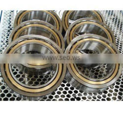 four point angular contact ball bearing QJ1052MA for engine