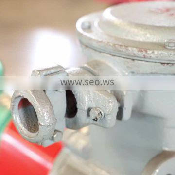 centrifugal wastewater slurry acid pump with Flame Proof Motor