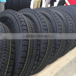 2015 On-time Delivery TBR For City Bus Tyres 13R22.5