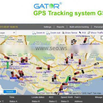 google maps gps car tracking system Truck manage software Gps / gps tracker / gps tracking