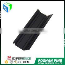 Factory price powder coating anodized aluminum profiles