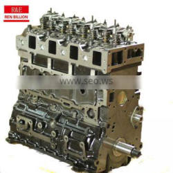 isuzu 4BG1T diesel engine long block