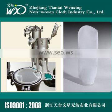 Good quality polyester or polyproplene water and oil filtration 5 micron filter