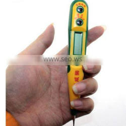 Berrylion tools high quality digital detecting screwdriver test pencil for sale